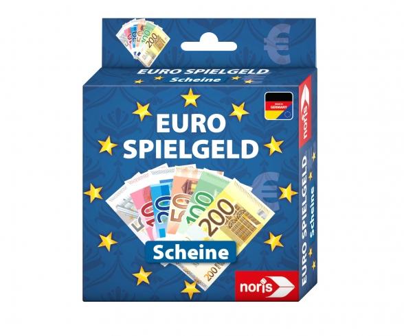 Euro-Playmoney Banknotes