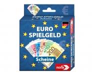 Euro-Spielgeld Scheine