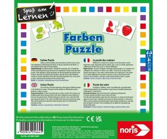 Farben- Puzzle