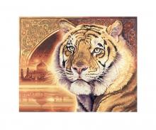 Bengal Tiger Malen nach Zahlen
