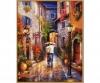 Romantic Alleyway