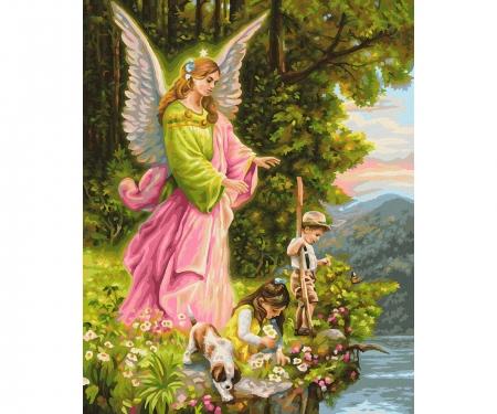 Nos anges gardiens