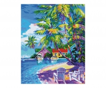 Sunny Caribbean