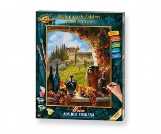 Vin de Toscane