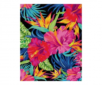 Exotic flower dreams