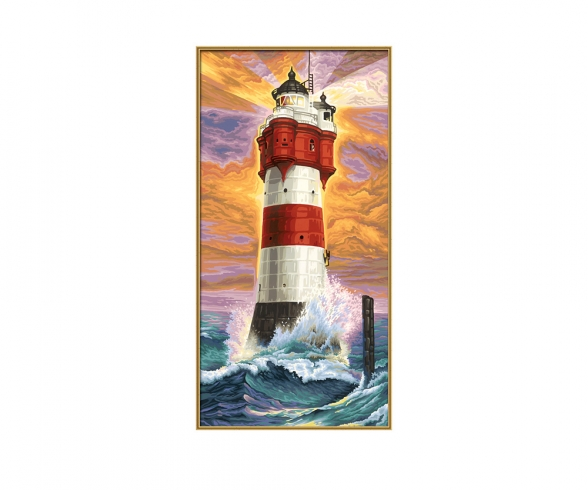 Red Sand Lighthouse