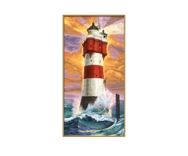 "Phare ""Sable Rouge"""