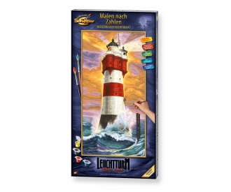 """Phare """"Sable Rouge"""""""