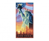 The Statue of Liberty in America