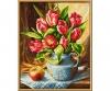 MNZ - Bouquet de tulipes