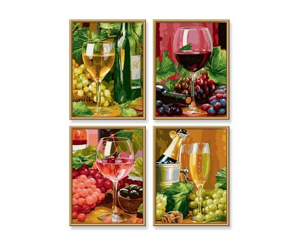 In Vino Veritas – dans le vin la vérité