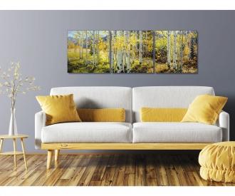 L'or d'octobre