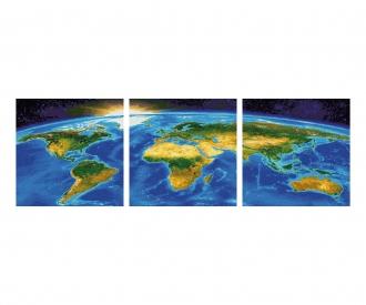 Notre planéte
