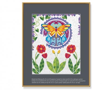Relax & Color – Papillon
