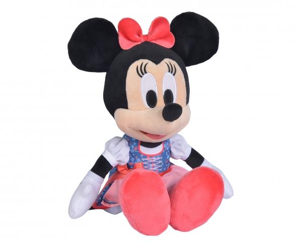 Disney - Minnie in Bavarian Style (25cm)