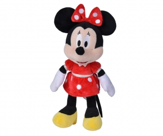 Disney MM Ref. Core Minnie red, 25cm