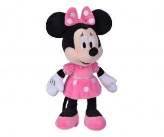 Disney MM Ref. Core Minnie pink, 25cm