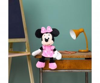 Disney MM Refresh Core Minnie pink, 25cm