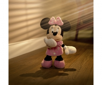 Disney - Minnie Hot Pink Dress (25cm)