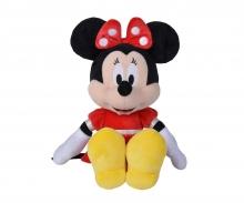 Disney MM Refresh Core Minnie rot, 35cm