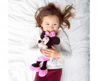 Disney MM Ref. Core Minnie pink, 35cm