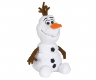 Disney Frozen, Olaf sitting, 25cm