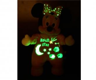 Disney Minnie GID Starry Night, 25cm