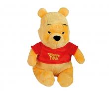 Disney Winnie l'Ourson Basic, Winnie l'ourson, 25cm