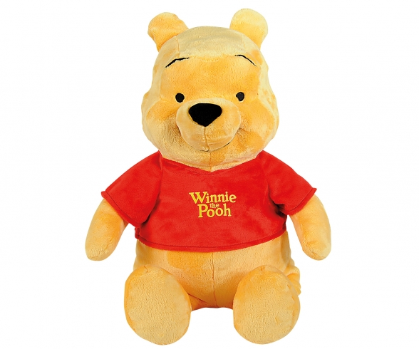 Disney WTP Basic, Winnie Puuh, 61cm