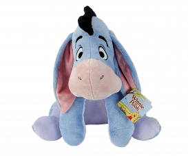 Disney Winnie l'Ourson Basic, peluche Bourriquet, 61 cm
