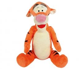 Disney Winnie l'Ourson Basic, peluche Tigrou, 80cm