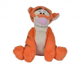 Disney WTP Cuddle Refresh Tigger, 25cm