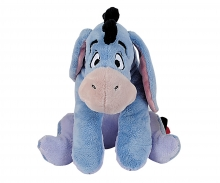 Disney Winnie l'Ourson Basic, peluche Bourriquet, 35cm