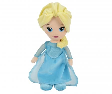 Disney Frozen, cute Elsa, 25cm