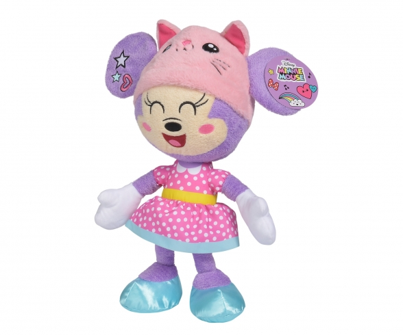 Disney Tokyo Minnie Aqua, 45cm