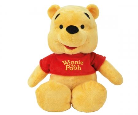 Disney WTP Flopsies Refresh Winnie, 35 cm