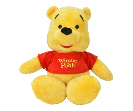 Disney WTP Flopsies Refr.,  Winnie, 50 cm