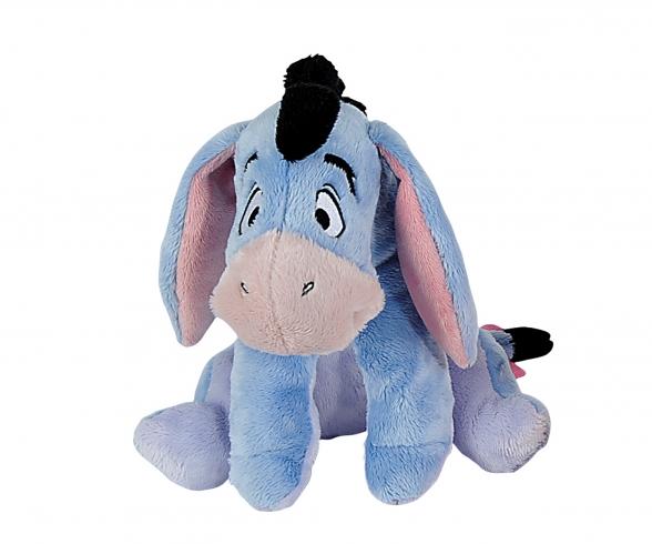 Disney WTP Basic, Eeyore, 25cm