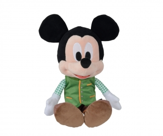 Disney Leather Pants Mickey, Refresh, 25cm