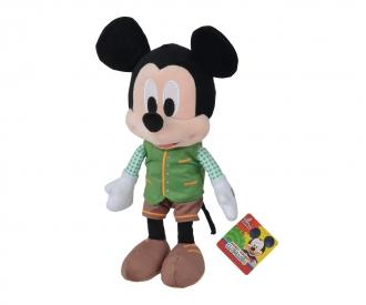 Disney Lederhosen Mickey, Refresh, 25cm