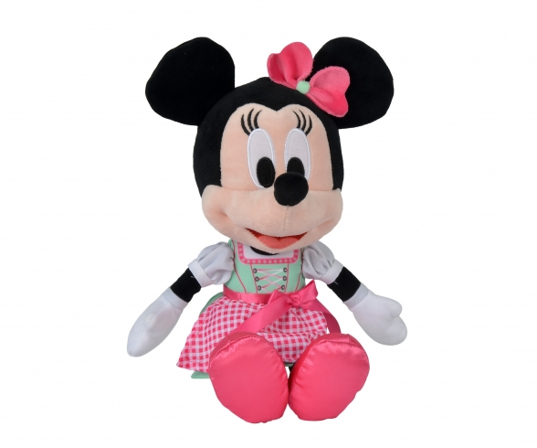 Disney Dirndl Minnie, Refresh, 25cm