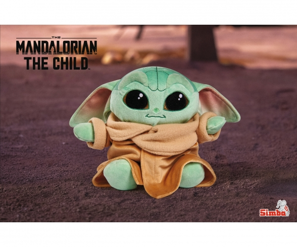 Disney - Mandalorian - The Child (25cm)