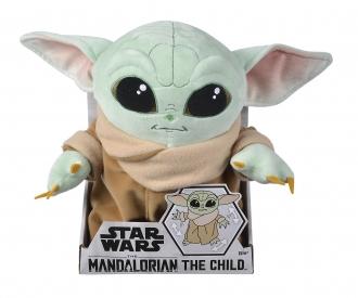 Dis. Madalorian, The Child Ultimate