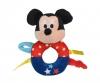 Disney Mickey Ringrassel, Color