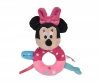 Disney Minnie Ring Rattle, Color