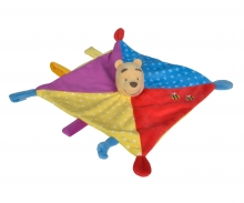 Disney WTP 3D Doudou, Color