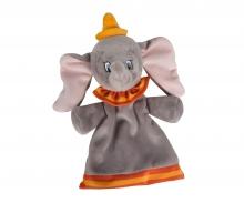 Disney - Dumbo Long Pile Doudou (Bl)