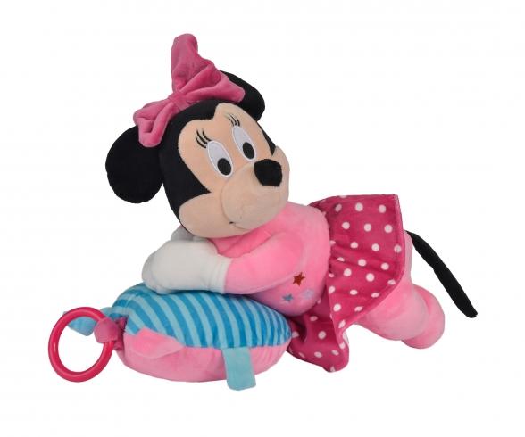 Disney Minnie Musikspieluhr, Color