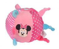 Disney Minnie Soft Ball, Color