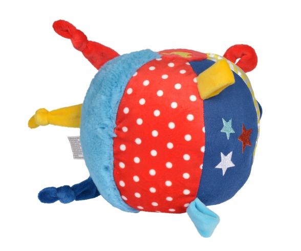 Disney Mickey Soft Ball, Color